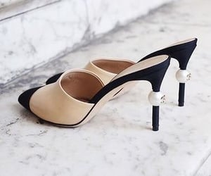 accessoires, heels, and fashion image