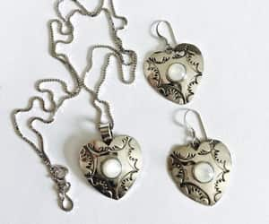etsy, vintage, and vintage jewelry image