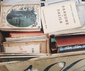 book, books, and bookshop image