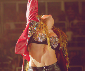 miley cyrus, miley, and gypsy heart tour image