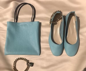 accessories, blue, and fashion image