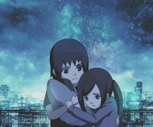 anime, naruto, and child image