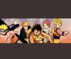 anime, fairytale, and naruto image