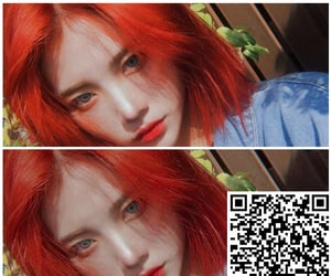 edit, filters, and ulzzang image