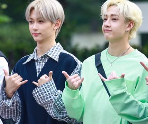 asian, Chan, and felix image