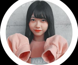 icons, chiba erii, and pink image