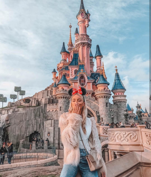 article, girls, and disney image