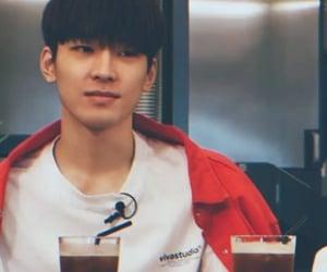 Seventeen, wonwoo, and hiphop unit image