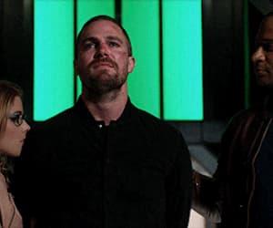 arrow, season 7, and gif image