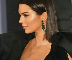 kendall jenner, Vanity Fair, and 2018 image