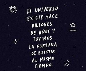amor, universo, and frases image