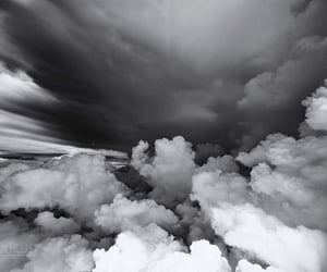 aesthetic, clouds, and nature image