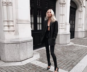 fashion, style, and elsa hosk image
