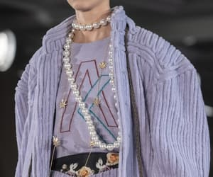 details, fashion, and lilac image