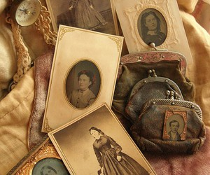 antique, vintage, and photo image