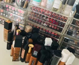 beauty, makeup goals, and collection image