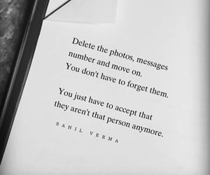 heartbroken, quotes, and sad image