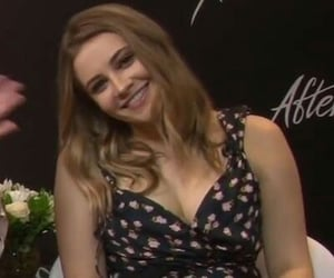 after movie, josephine langford, and after image