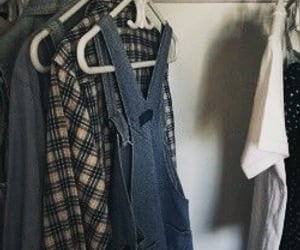 clothes, aesthetic, and grunge image