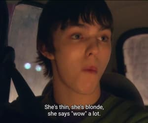 cassie, quotes, and skins image