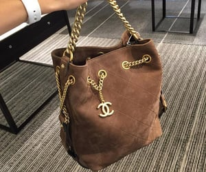 aesthetic, chanel, and bag image