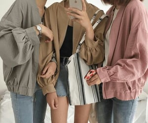 outfits, aesthetic, and alternative image