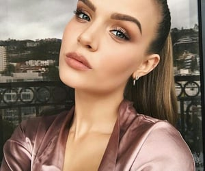 josephine skriver, model, and beauty image