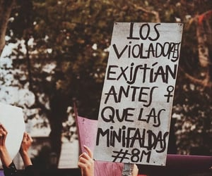 feminism, feminist, and frase image