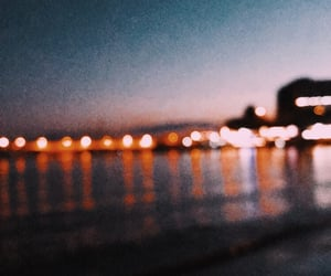 aesthetic, beach, and iphone image