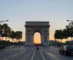 france, history, and paris image