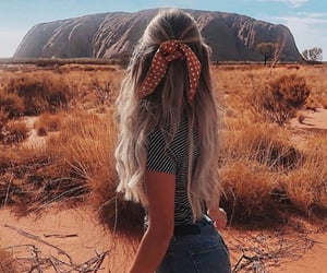 adventure, fashion, and outdoors image