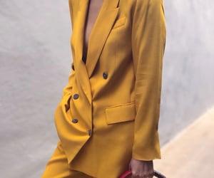 blogger, costume, and fashion image