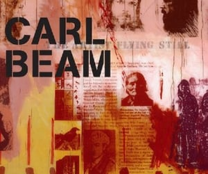canadian artist, culture, and carl beam image