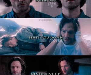 spn, aesthetic, and character image