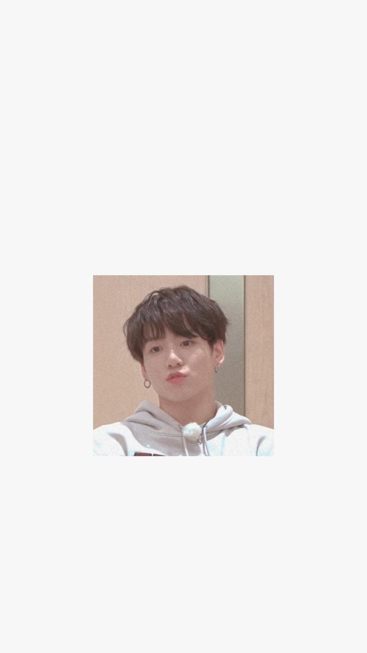 Bts Jeon Jungkook Lockscreen On We Heart It