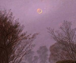 lilac art image
