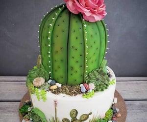 birthday cake, cake, and creativity image