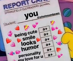 meme, wholesome, and funny image