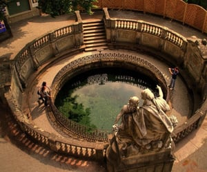 art, the danube spring, and germany image