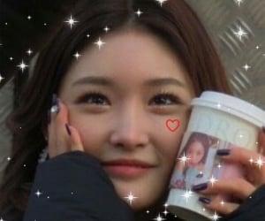 chungha, kpop, and icon image