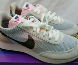 athletic shoes, lgbtq, and ebay image