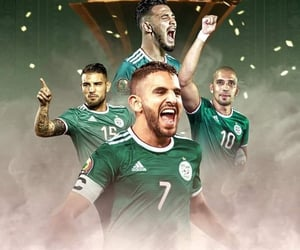 Algeria, can, and Finale image
