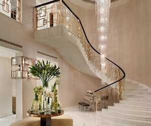 luxury, design, and house image