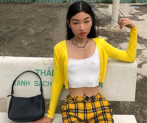 aesthetic, outfit ideas, and outfits image