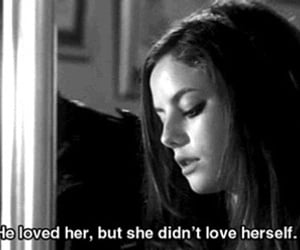 girl, skins, and loved image