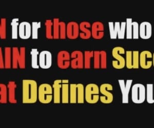 quote, success, and successisthebestrevenge image
