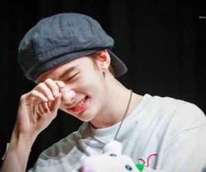 kpop, boygroup, and stray kids hyunjin image