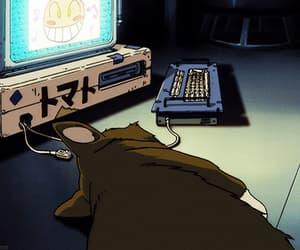 aesthetic, Cowboy Bebop, and anime image