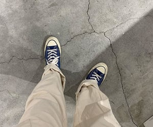 convers, fashion, and gray image