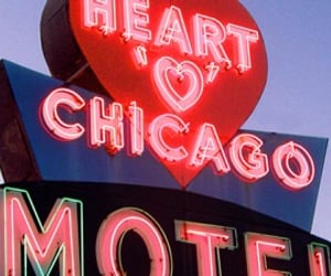 heart and motel image